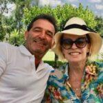 Casamento de Ana Maria Braga chega ao fim após marido maltratar funcionários, diz colunista