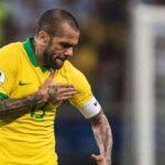 Sem Neymar e com Daniel Alves, Jardine convoca seleção olímpica