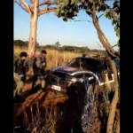 Homem filmou buscas por Lázaro em sua fazenda; veja vídeo!