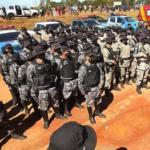 Maníaco de Ceilândia: Força Nacional passa a integrar buscas por Lázaro