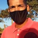 [VÍDEO] MORADOR DE GIRASSOL DIZ TER VISTO LÁZARO E POLÍCIA FECHA O CERCO